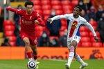 Trực tiếp Liverpool vs Crystal Palace: Chủ nhà ra oai