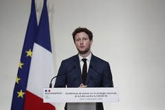 """Bộ trưởng Pháp kêu gọi EU tăng cường """"tự chủ chiến lược"""""""