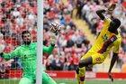 Liverpool 0-0 Crystal Palace: Sức ép khủng khiếp (H1)