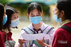 Trúng tuyển đại học, cần giấy tờ gì để qua chốt vào Hà Nội nhập học?