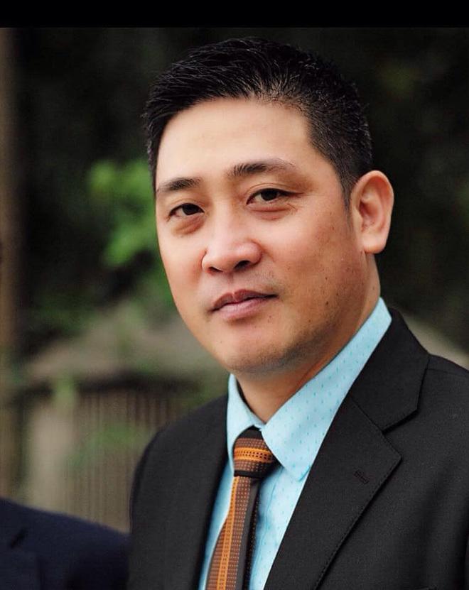 Ông Tấn 'Hương vị tình thân' phẫn nộ vì bị chế ảnh với Võ Hoài Nam