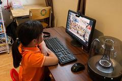 """Triển khai chương trình """"Sóng và máy tính cho em"""", hỗ trợ học trực tuyến"""