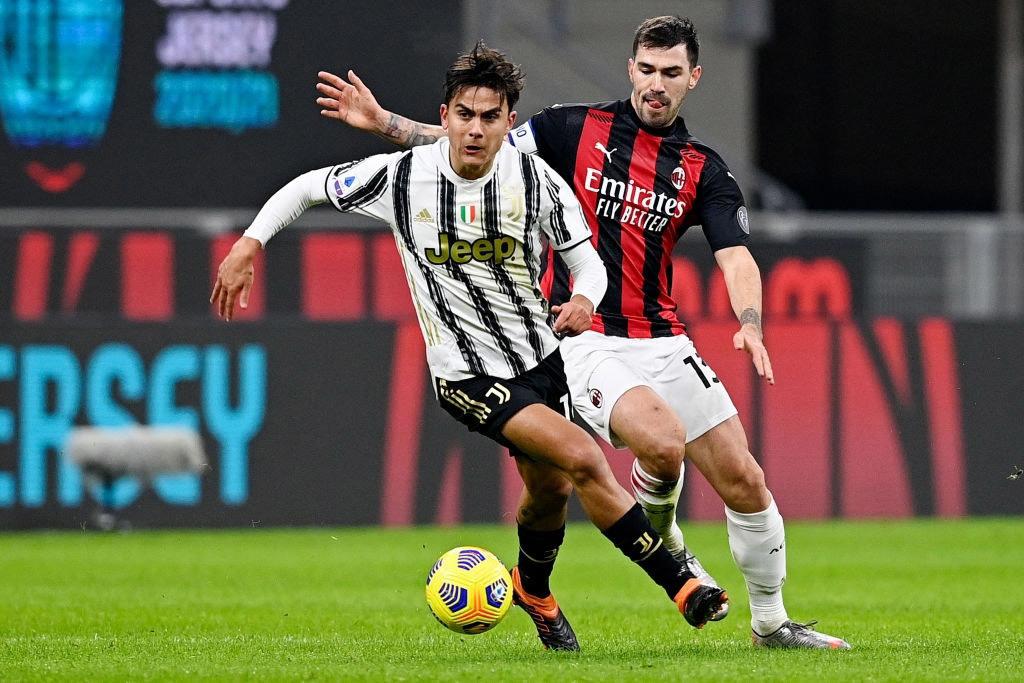 Juventus vs Milan: Cơ hội vượt khó
