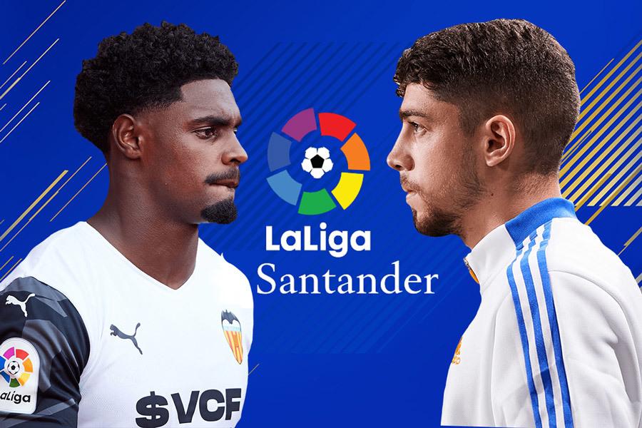 Valencia vs Real Madrid: Giải mã 'Bầy dơi'