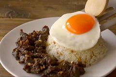 Công thức chế biến thịt bò kiểu Philippines