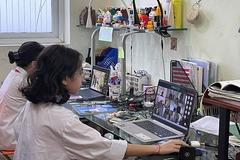 Huy động hơn 1 triệu máy tính cho học sinh khó khăn học trực tuyến trong dịch Covid-19