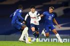 Trực tiếp Tottenham vs Chelsea: Rực lửa derby London