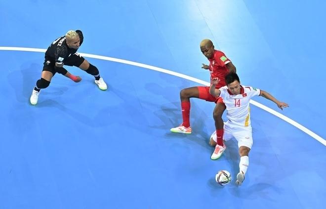 FIFA khen người hùng futsal Việt Nam trước trận quyết đấu CH Czech