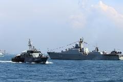 Hải quân ASEAN tận dụng công nghệ để duy trì động lực và thúc đẩy hợp tác nội khối