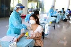 Bộ Y tế đề nghị điều tra việc tiêm vắc xin Covid-19 thu phí tại TP.HCM