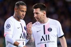Messi xung trận cùng Neymar, Mbappe ngồi ngoài PSG đấu Lyon