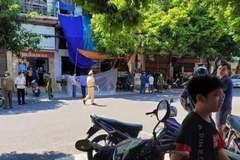 Một phụ nữ ở Hưng Yên bị đâm chết trước cửa nhà