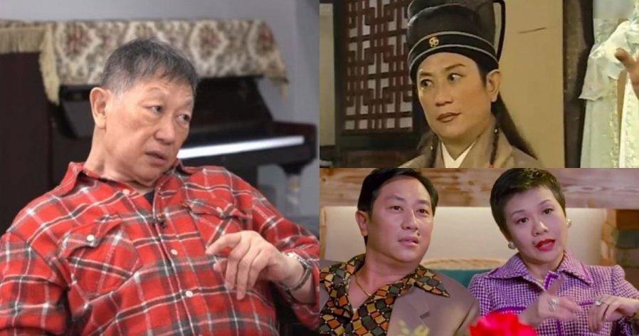 Tài tử La Hạo Giai bị bệnh lạ vẹo cột sống, không thể đi lại
