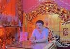 Thanh tra Sở TT-TT vào cuộc vụ xúc phạm đạo Mẫu, Đức Thánh Trần