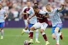 West Ham 0-0 MU: Maguire mắc sai lầm (H1)