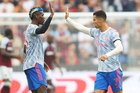West Ham 1-1 MU: Ronaldo lại tỏa sáng (H1)