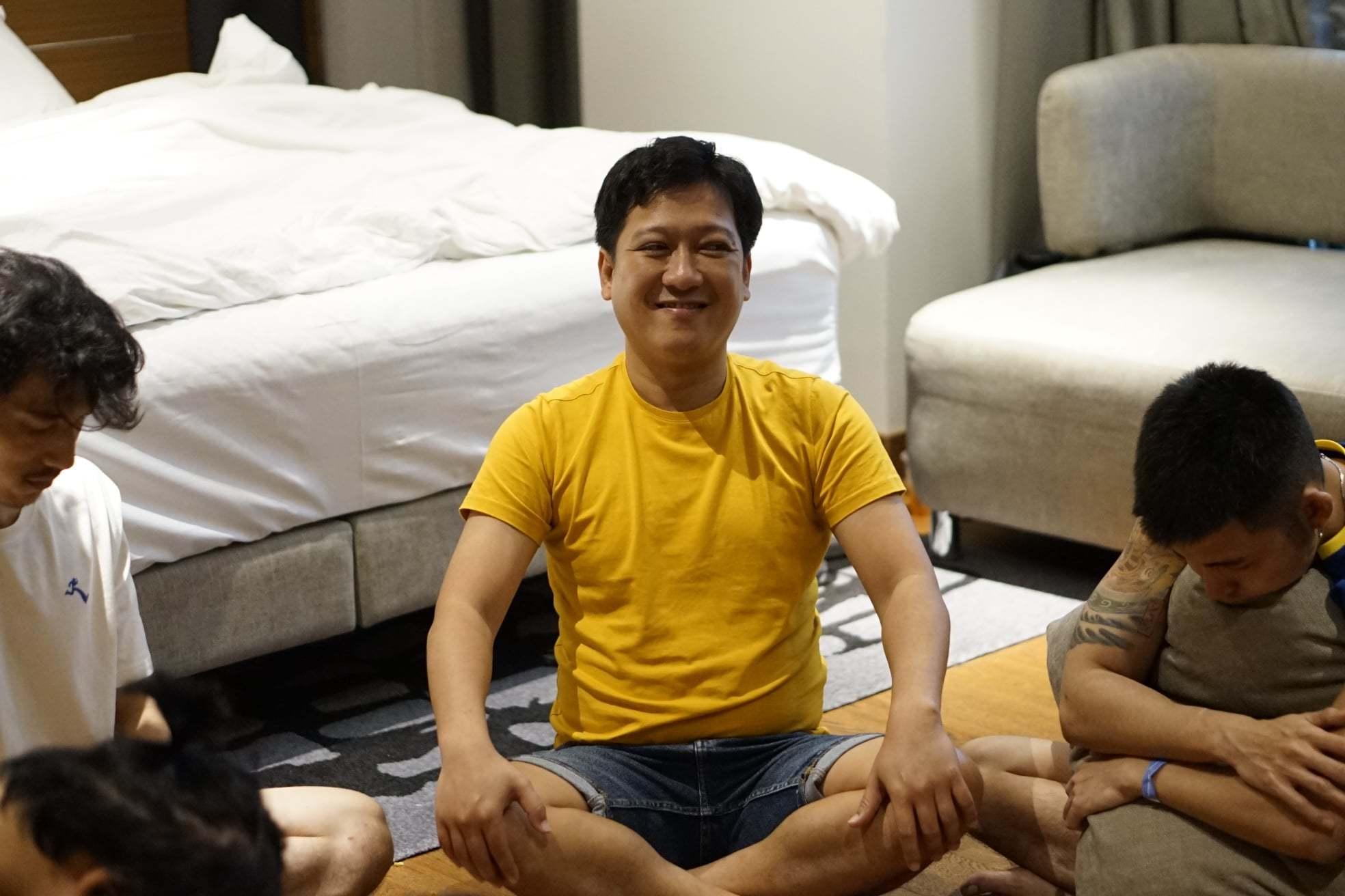 Nhan sắc MC Phí Linh VTV ở tuổi 32
