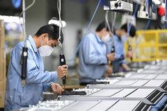 Hành trình xưng bá công nghệ của Trung Quốc