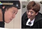 Trường Giang bị Ngô Kiến Huy 'xử đẹp' khi gia nhập Running Man mùa 2