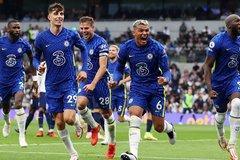 Kết quả bóng đá hôm nay 20/9: Chelsea nhấn chìm Tottenham