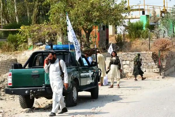 IS nhận trách nhiệm gây thương vong cho Taliban ở Afghanistan