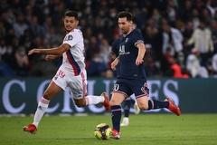 Messi vô duyên, Neymar và Icardi giúp PSG thắng kịch tính Lyon