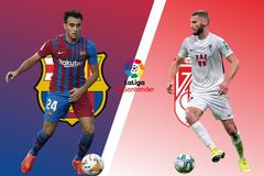 Barca vs Granada: Thắng để giải hạn