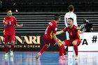 Xem trực tiếp futsal Việt Nam vs Nga ở kênh nào?