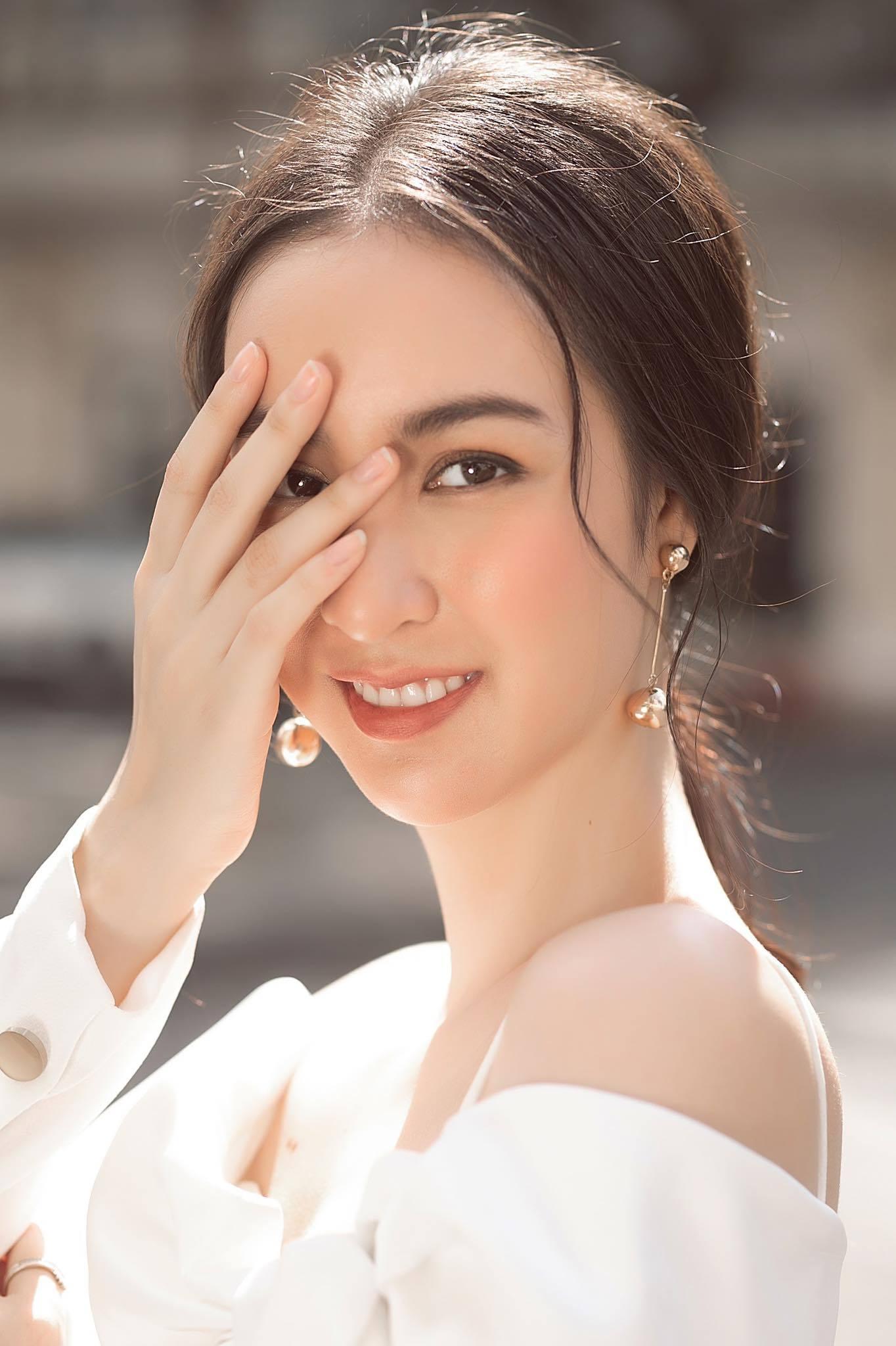 Hoàng Bảo Trâm top 10 Hoa Hậu Việt Nam 2020 giờ ra sao?
