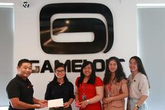 Gameloft Vietnam góp quỹ ủng hộ chiến dịch 'Hồi sinh nhịp thở'