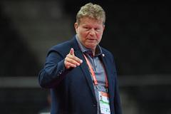 HLV CH Séc thất vọng vì không thắng được tuyển futsal Việt Nam