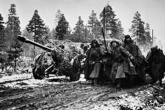 Trận đánh oai hùng của Liên Xô phá vỡ âm mưu man rợ của Đức quốc xã