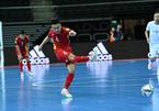 Việt Nam vượt qua vòng loại FIFA Futsal World Cup 2021