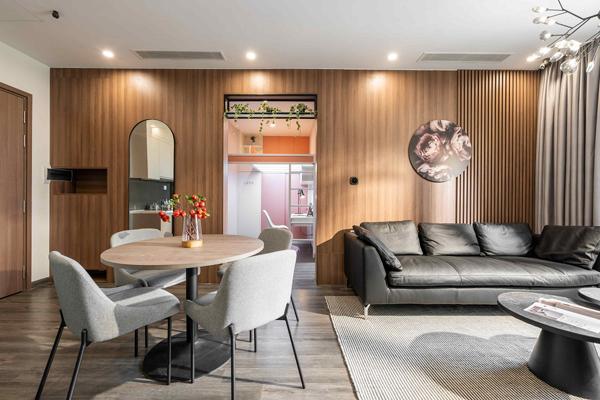 Ưu đãi dành riêng căn hộ 'biến hình' ở Vinhomes Ocean Park