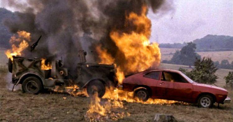 Bất ngờ với 10 vấn đề tồi tệ thường gặp của những chiếc Ford