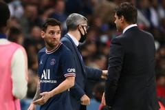 Messi dỗi vì bị thay ra, HLV Pochettino cảnh báo gắt