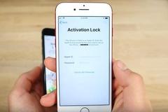 Nhận 12 năm tù vì hành nghề mở khóa iPhone