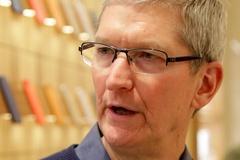 Nội bộ rối ren của Apple