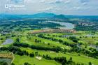 Quần thể nghỉ dưỡng sân golf 'chuẩn' 5 sao phía tây Thủ đô