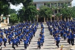 Thực hiện đầy đủ các chính sách hỗ trợ của Nhà nước cho học sinh vùng đồng bào DTTS