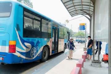 Đề xuất cho hoạt động vận tải công cộng Hà Nội hoạt động trở lại
