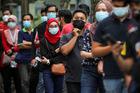 Malaysia lên kế hoạch tiêm mũi ba, Singapore căng thẳng vì Covid-19