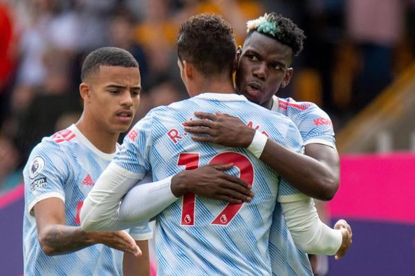 MU níu kéo Pogba, Juventus hỏi mua Saka