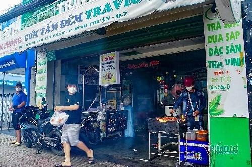 Vietnamese businesses need urgent assistance