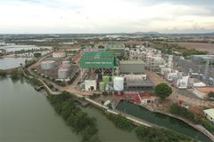 Nhiệt điện Bà Rịa nỗ lực cung ứng nguồn điện an toàn, liên tục, kinh tế