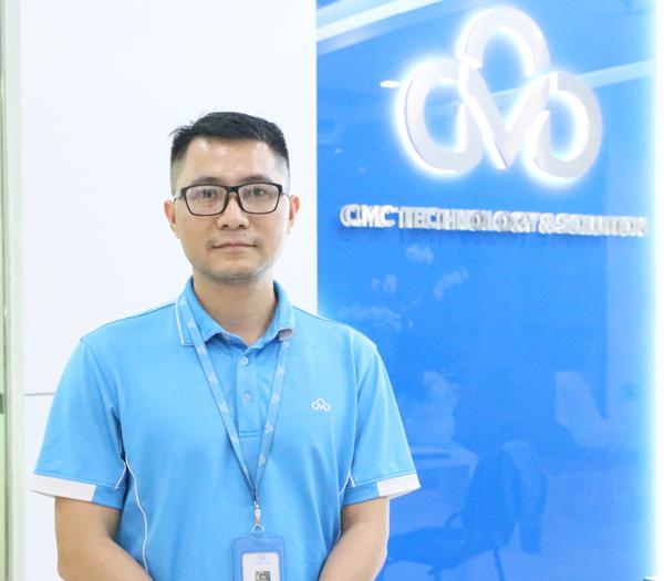 CMC TS - đối tác đầu tiên của Microsoft tại VN đạt chứng nhận chuyên môn cao cấp Azure