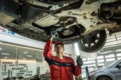 Có nên tốn 13 triệu đồng bảo dưỡng Mitsubishi Xpander đã đi 40.000 km?