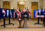 Đằng sau thỏa thuận của Mỹ bị Pháp tố 'đâm sau lưng'