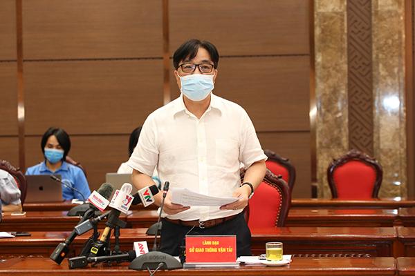Hà Nội chưa mở lại vận tải hành khách liên tỉnh sau 21/9