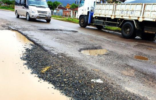 Hơn 3.600 tỷ đồng nâng cấp Quốc lộ 19 từ Gia Lai đến Bình Định